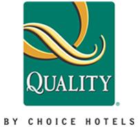 Quality Inn Logo Arnprior Qualit...